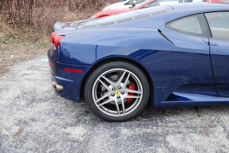 2005 Ferrari F430 for sale at Professional Automobile Exchange in Bensalem PA