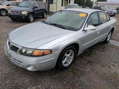 2000 Pontiac Bonneville for sale in Anoka, MN