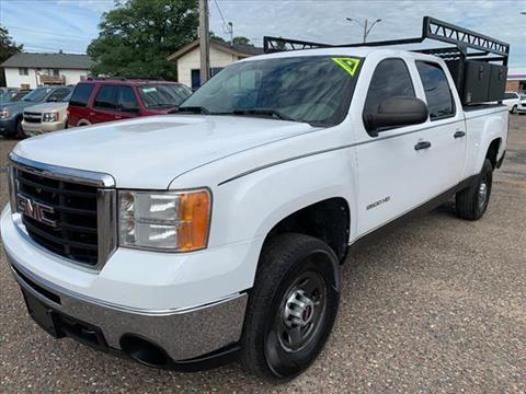 2010 GMC Sierra 2500HD for sale in Anoka, MN