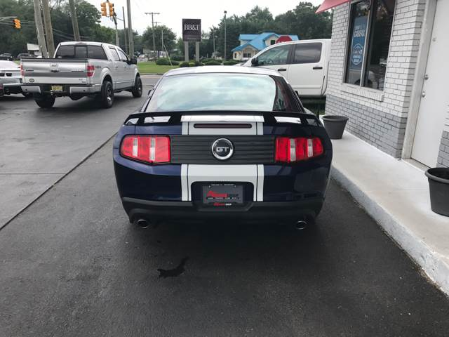 2012 Ford Mustang GT Premium 2dr Fastback - Vineland NJ