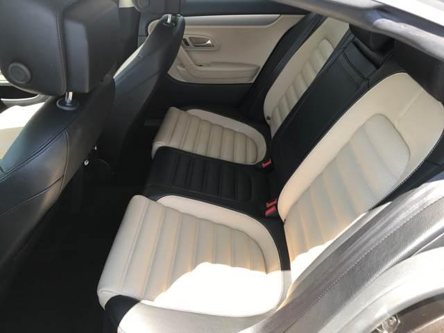 2013 Volkswagen CC Sport PZEV 4dr Sedan 6A w/ Lighting Package - Vineland NJ