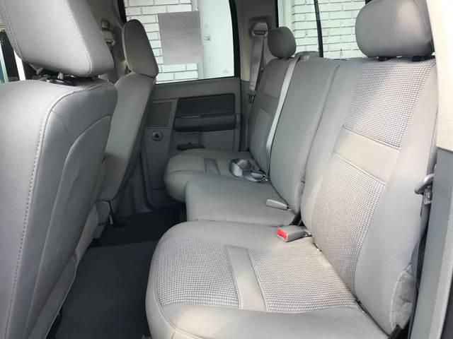 2008 Dodge Ram Pickup 1500 SLT 4dr Quad Cab 4WD SB - Vineland NJ