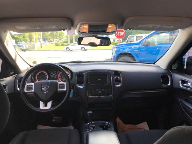 2013 Dodge Durango AWD SXT 4dr SUV - Vineland NJ