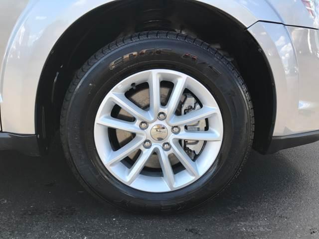 2016 Dodge Journey SXT 4dr SUV - Vineland NJ