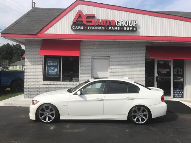 2007 BMW 3 Series 328i 4dr Sedan - Vineland NJ