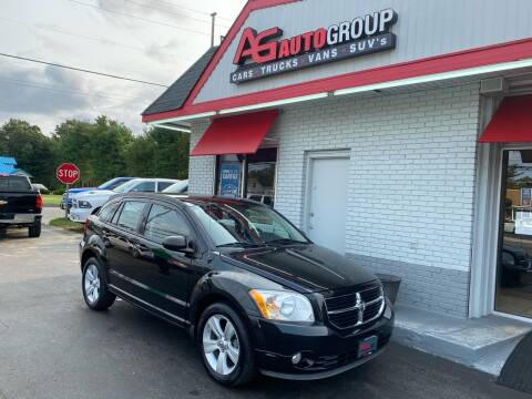 2011 Dodge Caliber for sale at AG AUTOGROUP in Vineland NJ