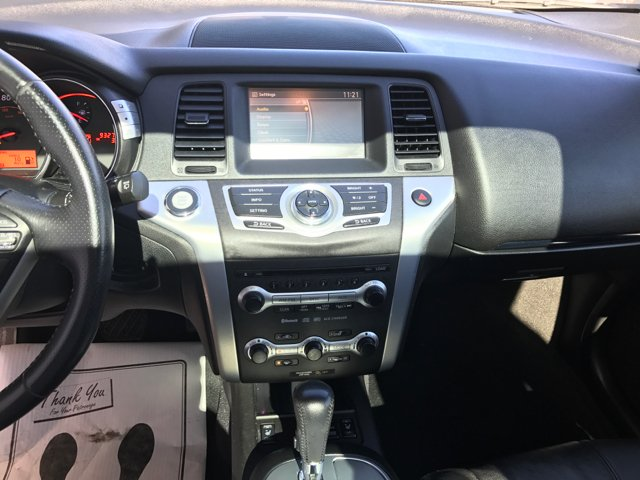 2010 Nissan Murano SL AWD 4dr SUV - Vineland NJ