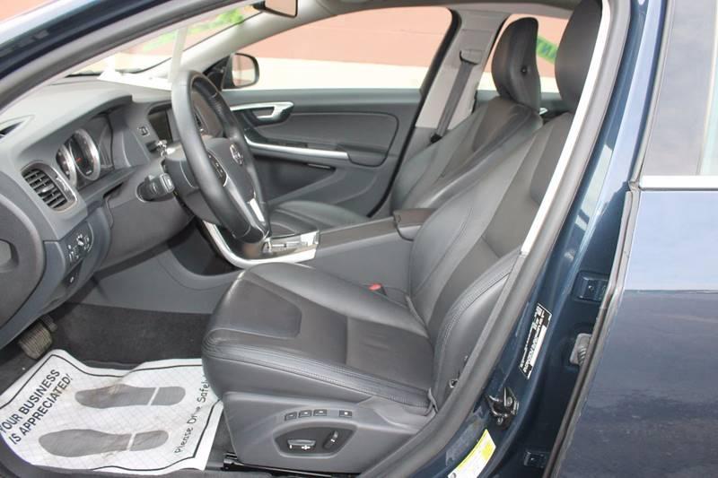 2012 Volvo S60 T5 4dr Sedan - Athens TN