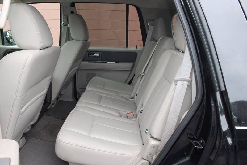2011 Ford Expedition 4x2 XL 4dr SUV - Athens TN
