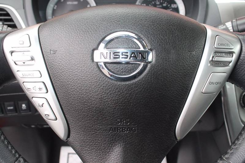 2013 Nissan Sentra SR 4dr Sedan - Athens TN