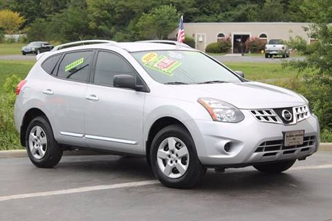 2015 Nissan Rogue Select for sale in Athens, TN