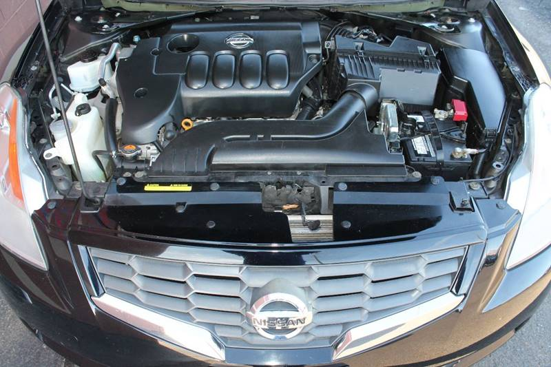 2008 Nissan Altima 25 S 2dr Coupe CVT In Athens TN