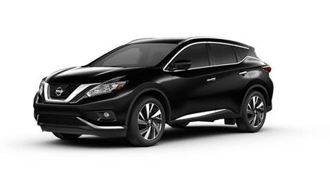2016 Nissan Murano for sale in Athens, TN