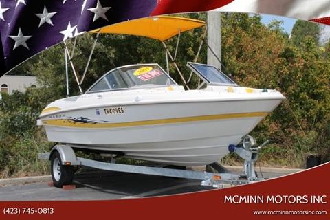 2005 Maxum 1800 SR3 for sale in Athens, TN