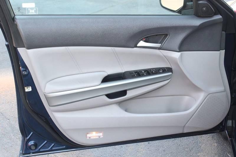 2008 Honda Accord EX-L 4dr Sedan 5A - Athens TN