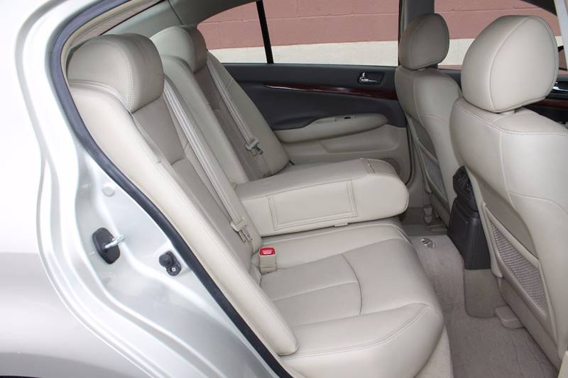 2007 Infiniti G35 Journey 4dr Sedan - Athens TN
