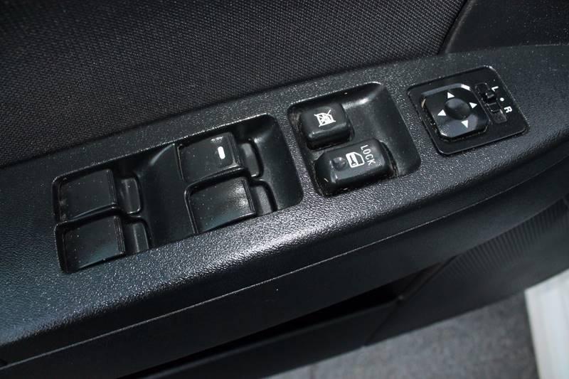 2012 Mitsubishi Galant FE 4dr Sedan - Athens TN