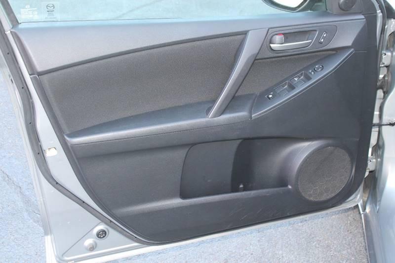 2012 Mazda MAZDA3 i Touring 4dr Sedan 6A - Athens TN