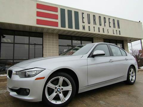 Bmw For Sale In Cedar Rapids Ia