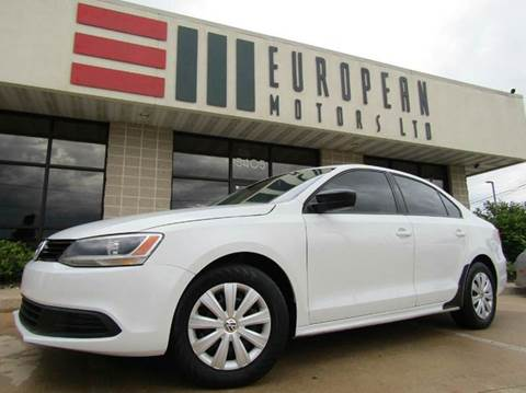 2014 Volkswagen Jetta for sale in Cedar Rapids, IA