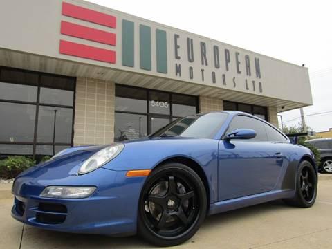 2005 Porsche 911 for sale in Cedar Rapids, IA