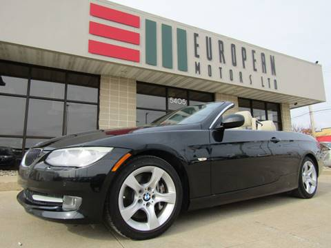 2011 BMW 3 Series for sale in Cedar Rapids, IA