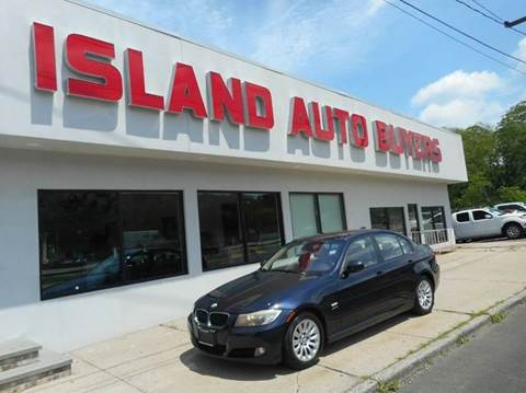 2009 BMW 3 Series for sale in West Babylon, NY