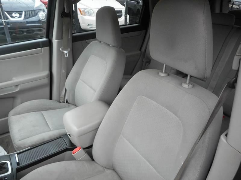 2008 Suzuki XL7 Premium AWD 4dr SUV 7 Passenger: 2008 Suzuki XL7 Premium AWD 4dr SUV 7 Passenger 125532 Miles Gray SUV 3.6L V6 Au