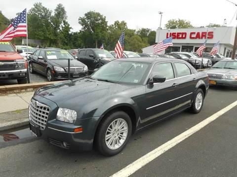 2008 Chrysler 300 for sale in West Babylon, NY