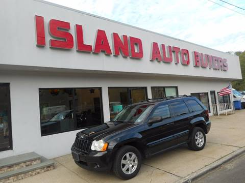 2009 Jeep Grand Cherokee for sale in West Babylon, NY