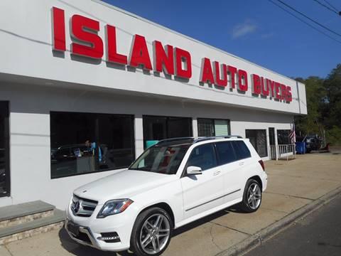 2013 Mercedes-Benz GLK for sale in West Babylon, NY