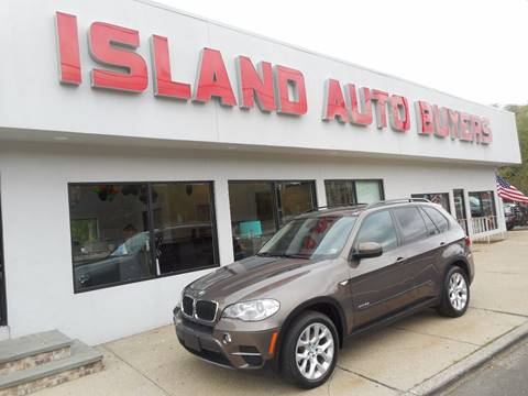 2013 BMW X5 for sale in West Babylon, NY