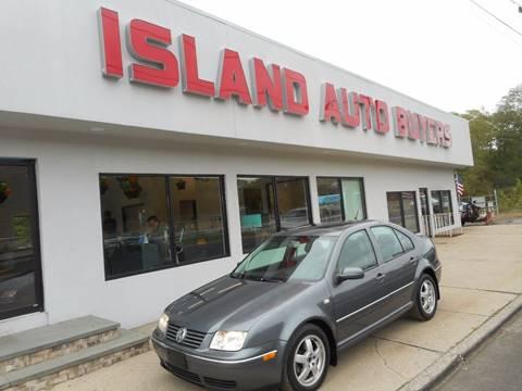 2004 Volkswagen Jetta for sale in West Babylon, NY