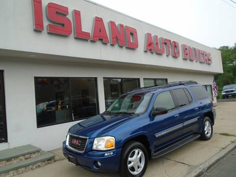2005 GMC Envoy XL for sale in West Babylon, NY