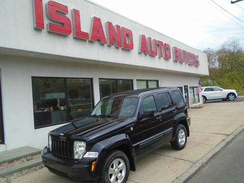 2011 Jeep Liberty for sale in West Babylon, NY