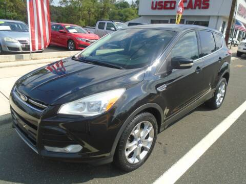 2013 Ford Escape for sale at Island Auto Buyers in West Babylon NY