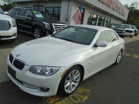 2011 BMW 3 Series for sale at Island Auto Buyers in West Babylon NY