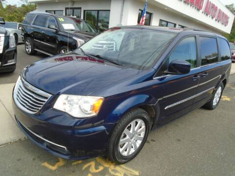 2012 Chrysler Town and Country for sale at Island Auto Buyers in West Babylon NY