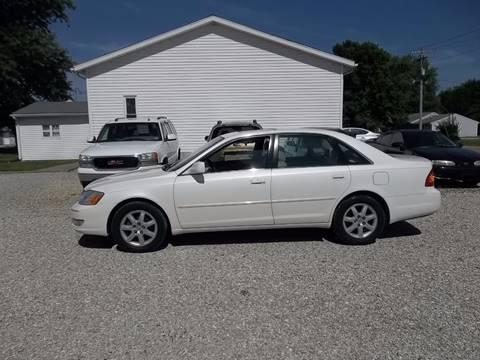 2001 Toyota Avalon for sale in Vandalia, MO