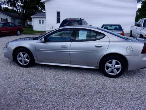 2006 Pontiac Grand Prix for sale in Vandalia, MO