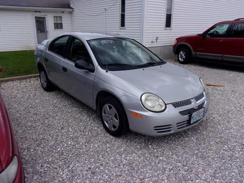 2005 Dodge Neon for sale in Vandalia, MO