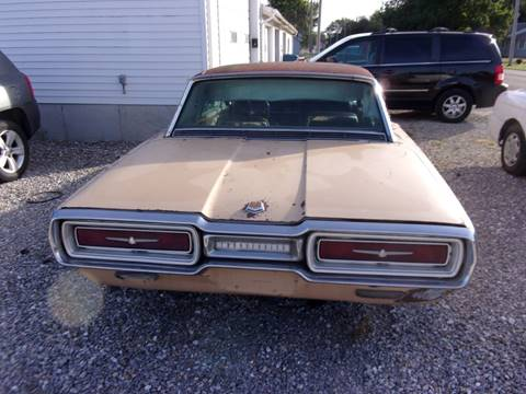 1964 Ford Thunderbird for sale in Vandalia, MO