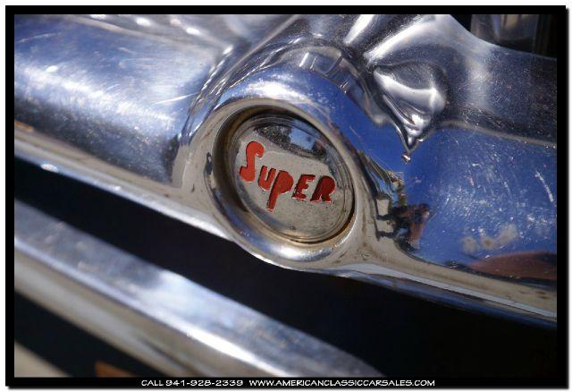 1953 Buick 50 Super Woody - Sarasota FL