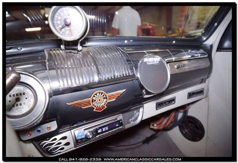 1946 Ford Tudor Street Rod - Sarasota FL