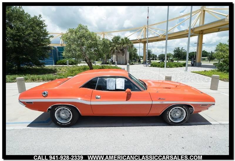 American Classic Car Sales Sarasota