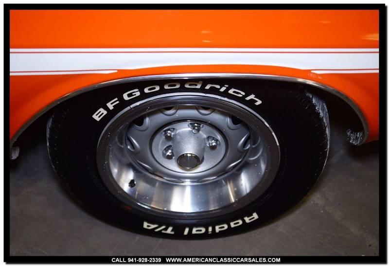 1970 Dodge Challenger  - Sarasota FL
