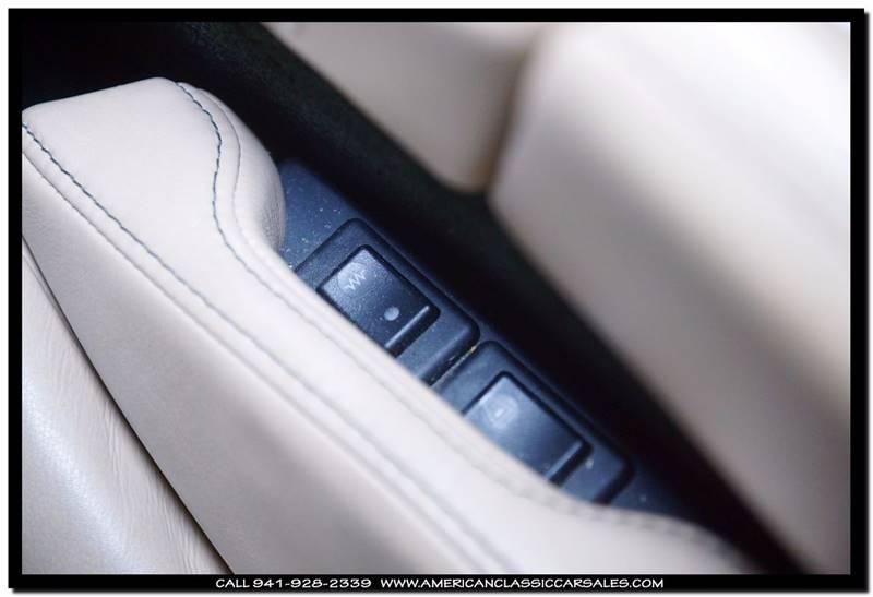 2005 Aston Martin DB9  - Sarasota FL