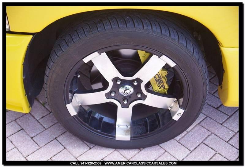 2005 Dodge Ram Pickup 1500 SRT-10 4dr Quad Cab Rwd SB - Sarasota FL