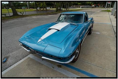 1967 Chevrolet Corvette In Sarasota FL - American Classic