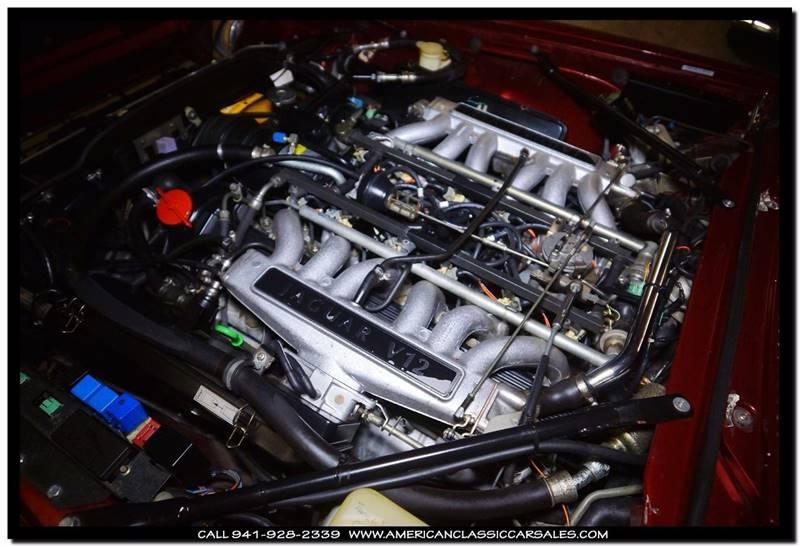1992 Jaguar XJ-Series XJS 2dr Convertible - Sarasota FL